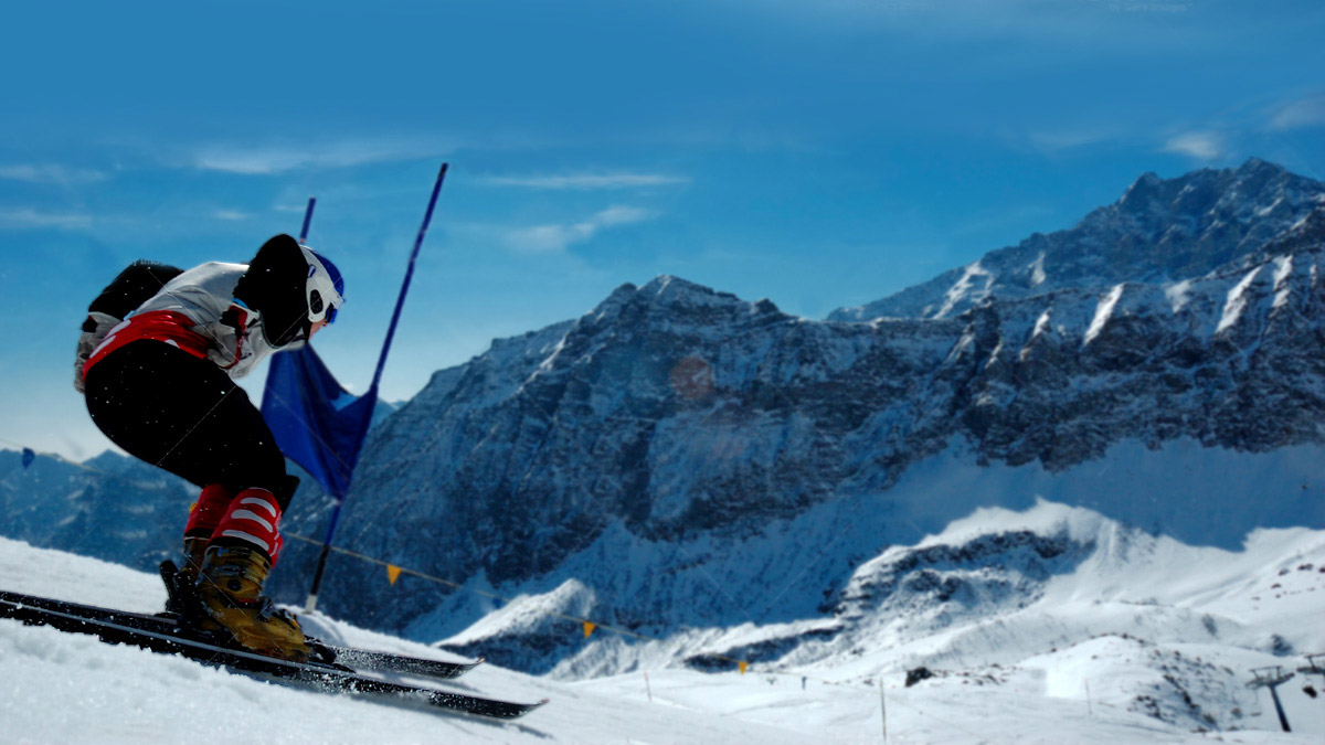 sfondo_ski